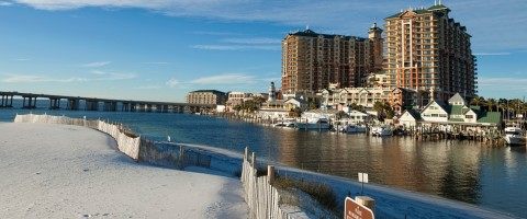The Boat House in Destin